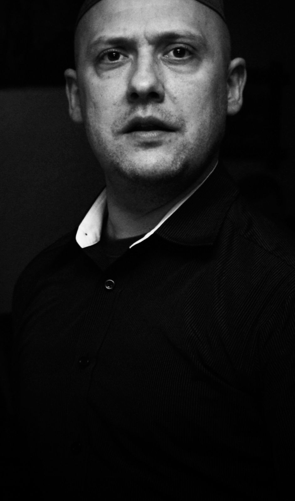 Jarosław Kiełbasiewicz - foto