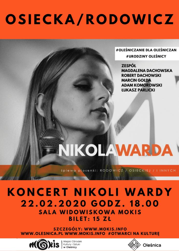 Nikola Warda