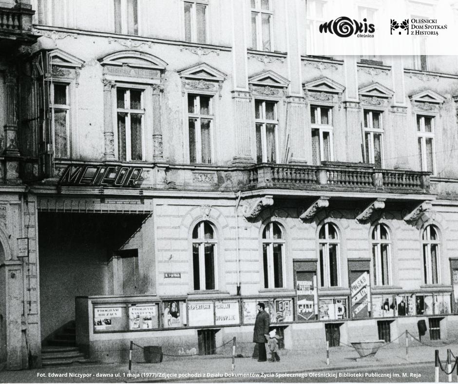 Kino Meteor