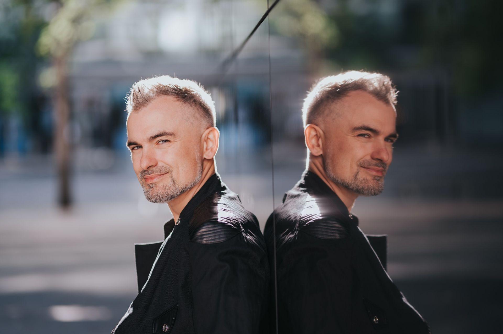 zdjęcie Michała Rudasia, fot. A. Kacprzak