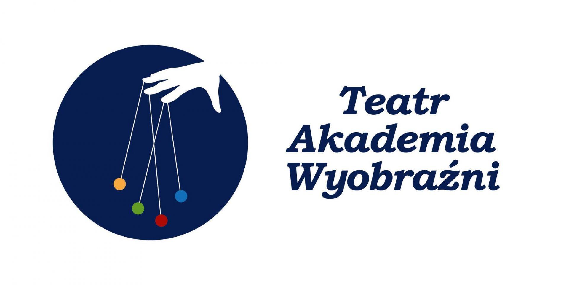 logo Akademii Wyobraźni