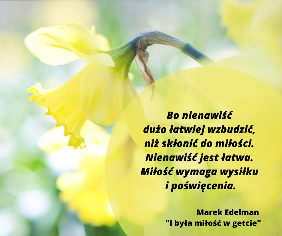 Zonkile Marek Edelman