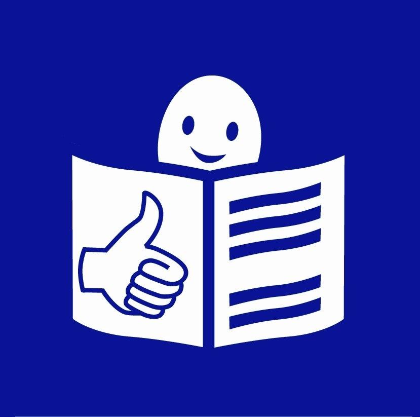 symbol standardu tworzenia dokumentów Easy To Rad (ETR)