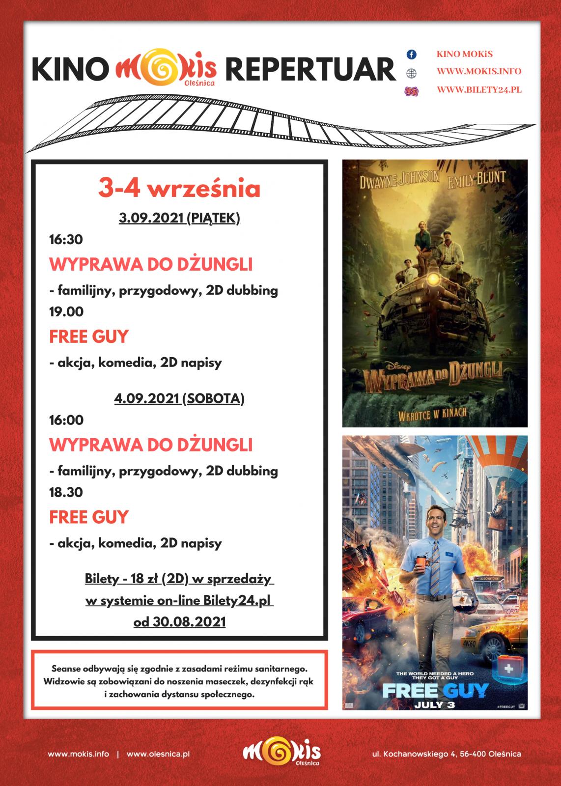 plakat kino 3-4.09