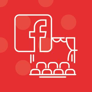Facebook - Kino MOKiS